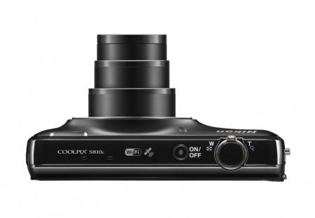 Попытка номер 2: Nikon интригует фотокамерой на Android