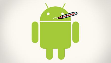Опасный вирус для Android оказался ошибкой разработчиков