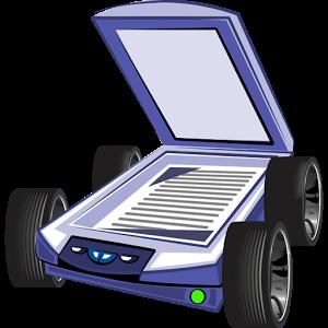 Mobile Doc Scanner