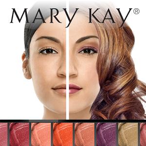 Виртуальный макияж Mary Kay®