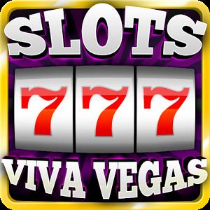 Slots Viva Vegas