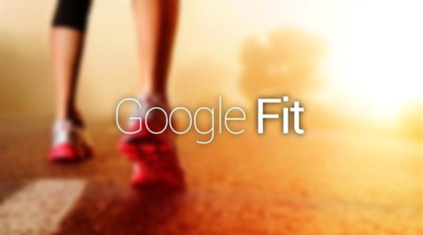 Утилита Google Fit на Android поможет следить за здоровьем
