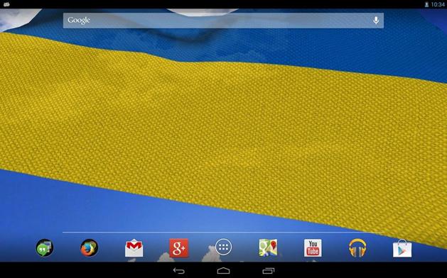 62% украинцев используют устройства на Андроиде