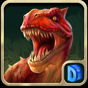 Dinosaur War