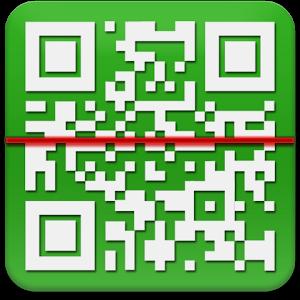 QR- сканер штрих-кода