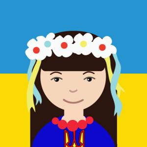 Аватар Украинца