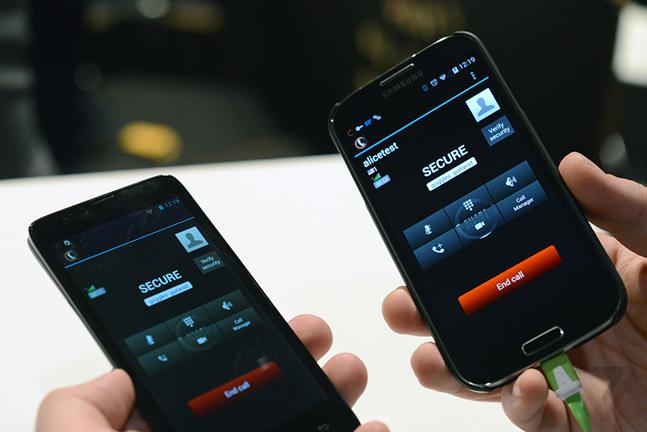 В продажу поступит самый защищенный в мире смартфон на Android