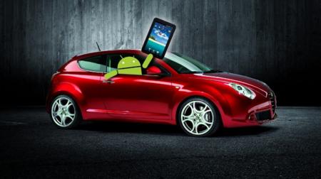 Google покажет Android-платформу для автомобилей