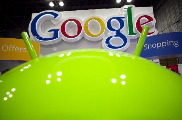 Каждые третий смартфон Android работает без Google сервисов