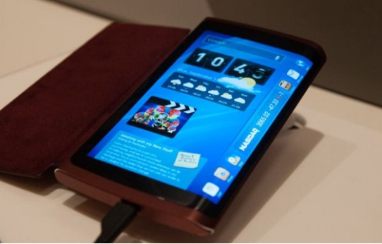 Galaxy Note 4 выльют из металла