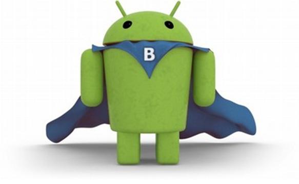 ВК запускает игровую платформу для Android