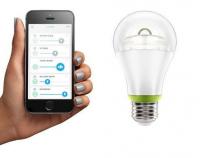 General Electric «подружили» лампочки и Android-смартфоны