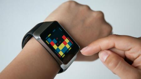 Для Android Wear выпущена первая мобильная игра
