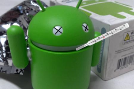EFF нашла в Android какую-то уязвимость