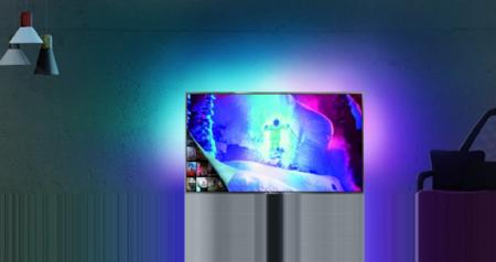 Philips обновила серию телевизоров на Android