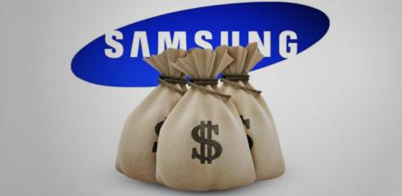 Раздача слонов от Samsung: кому нужны деньги?