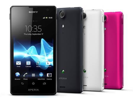 Sony обновляет древние телефоны до Android 4.4.2