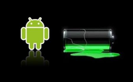 Названы главные «убийцы» аккумуляторов Android-устройств
