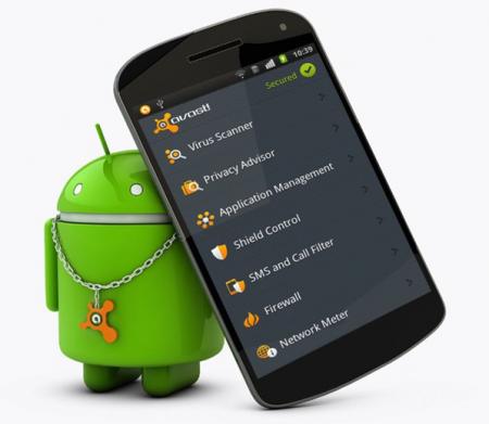 Avast предупреждает: не продавайте старые Android-смартфоны!