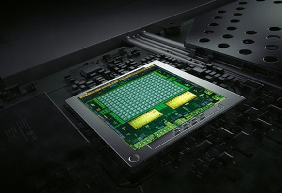 Nvidia представила первый в мире 64-битный процессор для Android