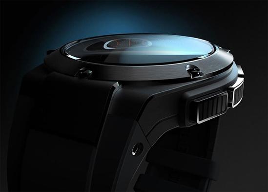 HP тоже планирует выпустить «умные часы» на Android
