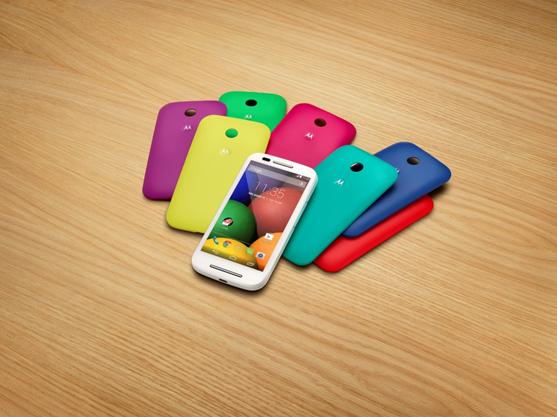 Агентство Kantar: смартфоны выбирают не по цвету