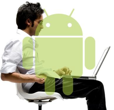 ОС Android прибрала к рукам корпоративный сектор