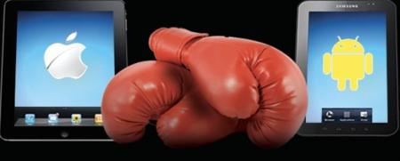 Владельцы iPad и iPhone живут лучше, чем пользователи Android