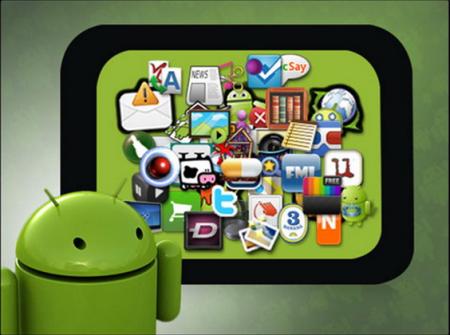Yahoo: Android-пользователям хватит и сотни приложений