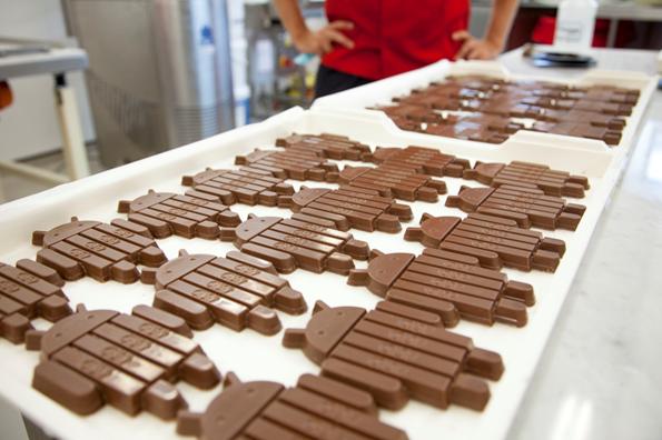 Каждый четвертый телефон Android работает на KitKat