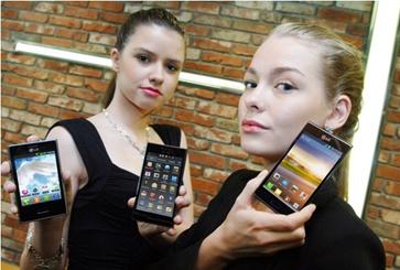 5 причин купить Android-смартфон своей девушке