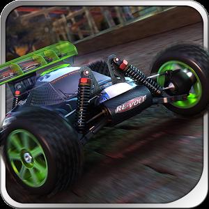 RE-VOLT 2 : Лучший 3D гоночная