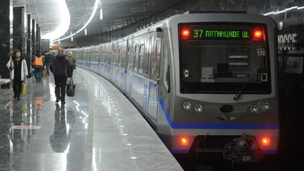 Московское метро выпустит Android-приложение