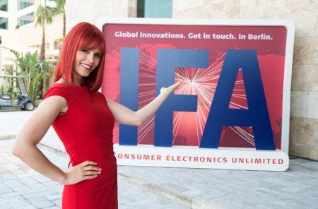Взгляд в будущее: чего ждать от выставки IFA 2014?