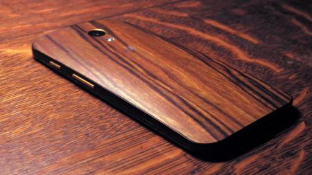 Новый Moto X назван лучшим Android-смартфоном современности