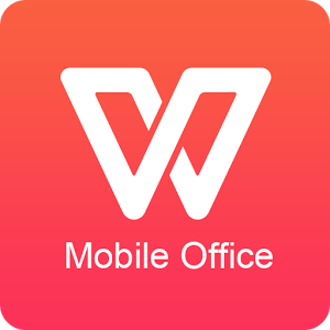 WPS Office PPT, DOC, XLS, PDF