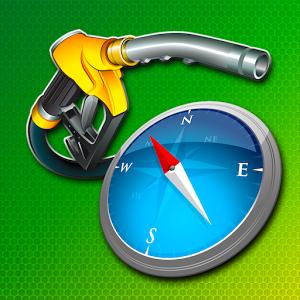 GasVisor: цены на азс