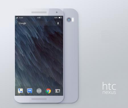 Официально: долгожданный планшет Nexus 9 представят 15 октября