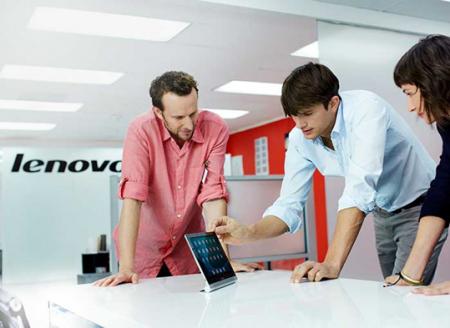 Lenovo готовит сразу шесть планшетов на Android и Windows