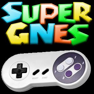 SuperGNES