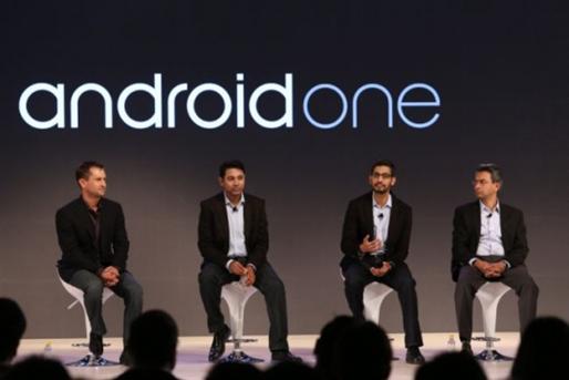 Android One «не пошел» в Индии
