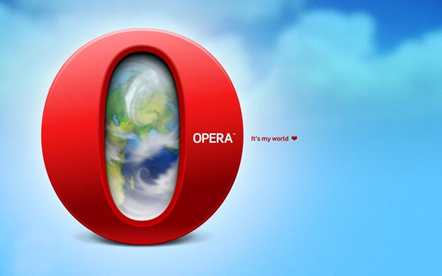 Opera: в России развлекаются с Андроидом и обучаются с iOS