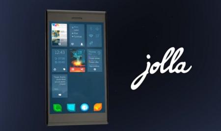 В Россию приехал долгожданный смартфон Jolla