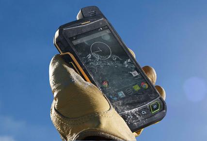 Представлен самый защищенный в мире Android-телефон