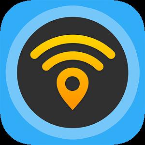 WiFi Map Pro — Пароли