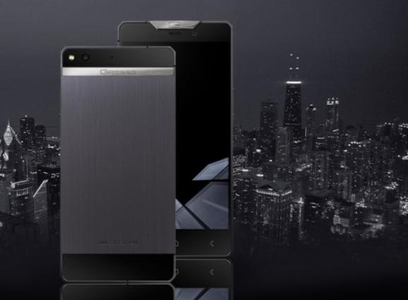 Кому Android-смартфон за 5000 долларов?