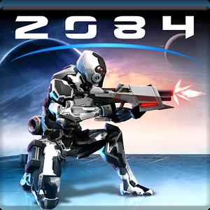 Соперники на войне: 2084