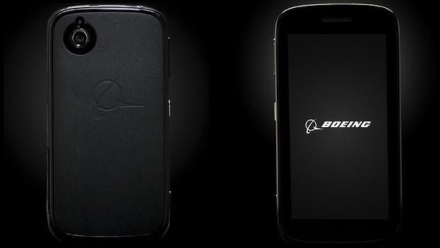BlackBerry создали смартфон с функцией самоуничтожения