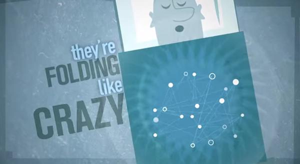 Смартфоны Sony смогут лечить болезнь Альцгеймера