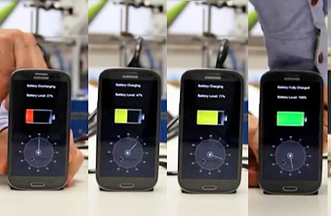 Аккумулятор с зарядкой 2 минуты – уже реальность